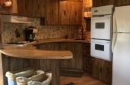 kitchen cabin# 7